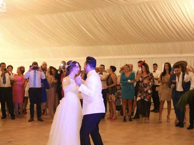 La boda de Nizar y Jessy en Málaga, Málaga 64