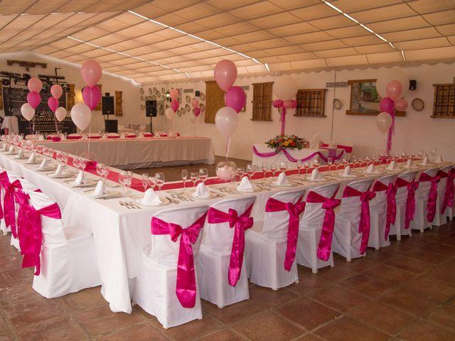 La boda de Goran y Valentina en San Pedro de Alcántara, Málaga 32