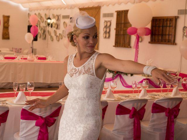 La boda de Goran y Valentina en San Pedro de Alcántara, Málaga 33