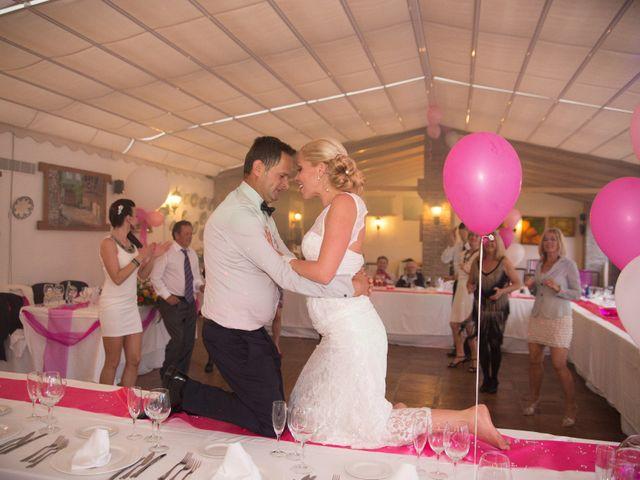La boda de Goran y Valentina en San Pedro de Alcántara, Málaga 34