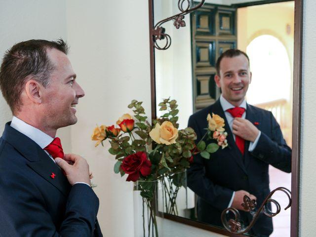 La boda de Frederic y Cristina en Sevilla, Sevilla 7