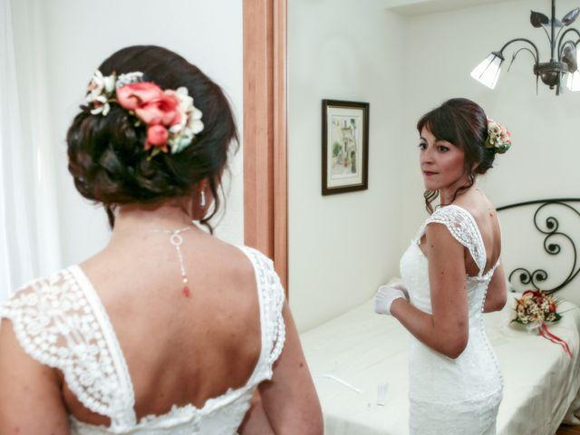 La boda de Frederic y Cristina en Sevilla, Sevilla 13