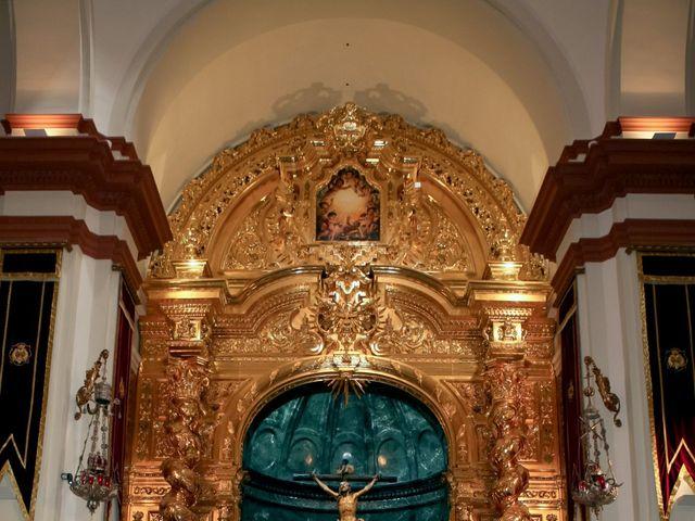 La boda de Frederic y Cristina en Sevilla, Sevilla 20