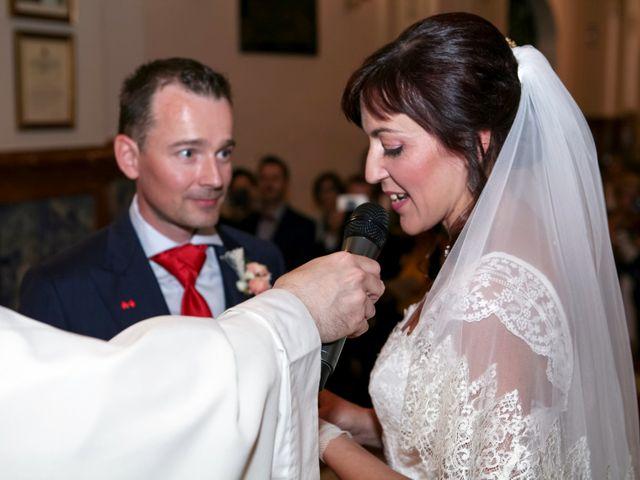 La boda de Frederic y Cristina en Sevilla, Sevilla 22
