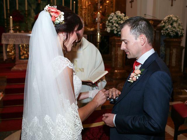 La boda de Frederic y Cristina en Sevilla, Sevilla 23