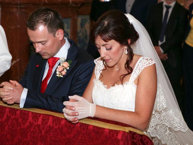 La boda de Frederic y Cristina en Sevilla, Sevilla 24