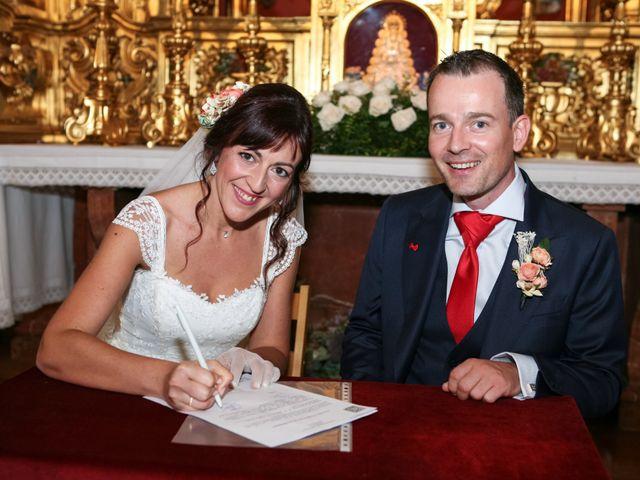 La boda de Frederic y Cristina en Sevilla, Sevilla 27