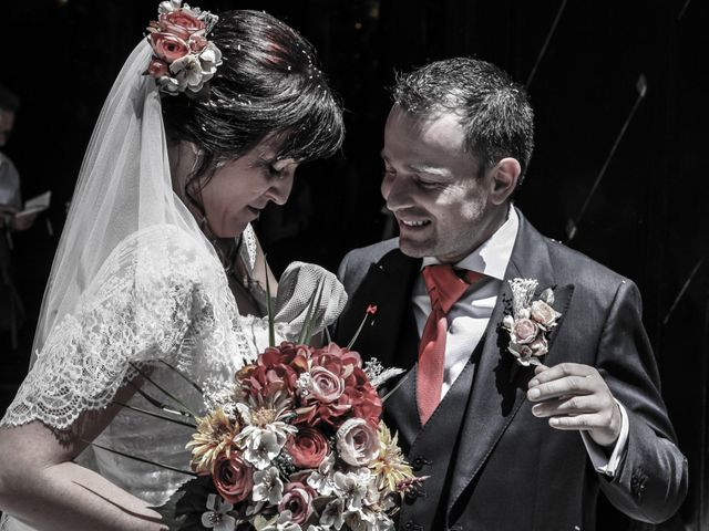 La boda de Frederic y Cristina en Sevilla, Sevilla 31