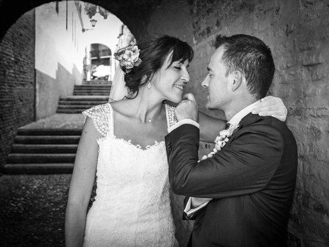 La boda de Frederic y Cristina en Sevilla, Sevilla 37