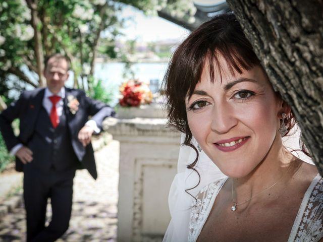 La boda de Frederic y Cristina en Sevilla, Sevilla 38