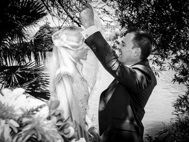 La boda de Frederic y Cristina en Sevilla, Sevilla 39