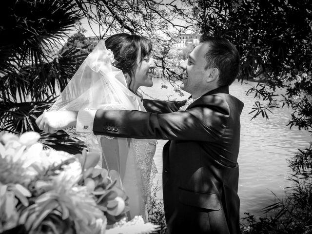 La boda de Frederic y Cristina en Sevilla, Sevilla 40