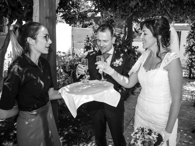 La boda de Frederic y Cristina en Sevilla, Sevilla 44