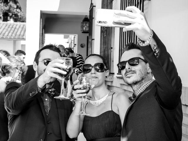 La boda de Frederic y Cristina en Sevilla, Sevilla 46