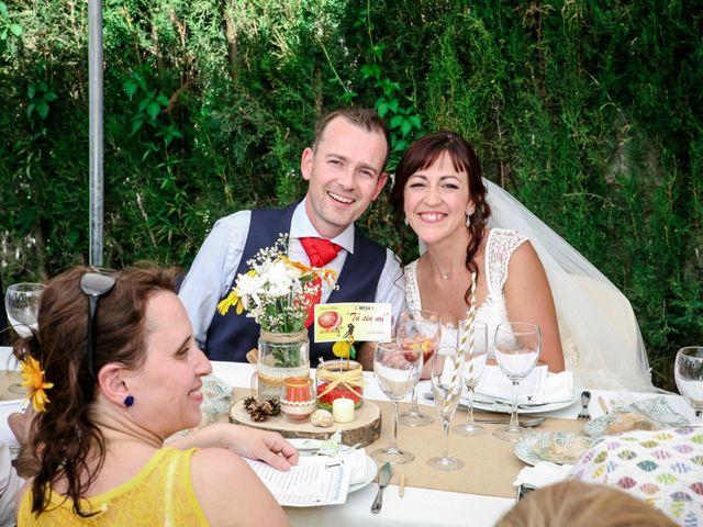 La boda de Frederic y Cristina en Sevilla, Sevilla 49