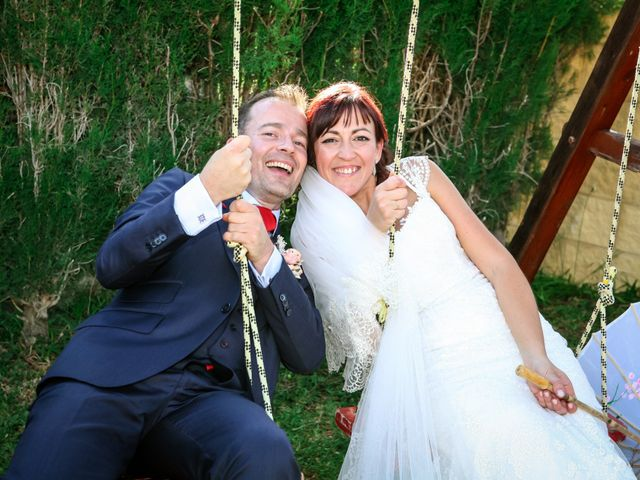 La boda de Frederic y Cristina en Sevilla, Sevilla 55
