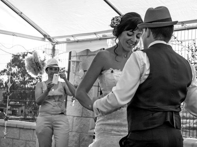 La boda de Frederic y Cristina en Sevilla, Sevilla 56