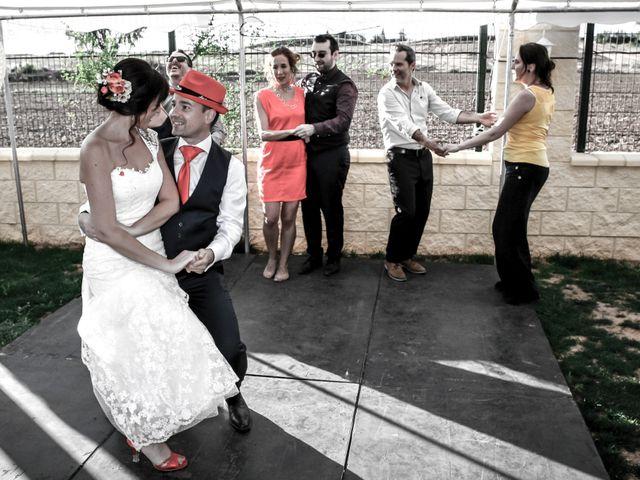 La boda de Frederic y Cristina en Sevilla, Sevilla 57
