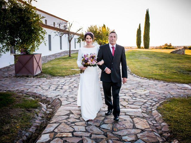 La boda de Jose y Judith en Cáceres, Cáceres 9