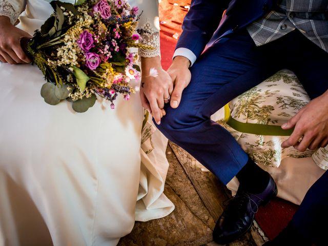 La boda de Jose y Judith en Cáceres, Cáceres 10