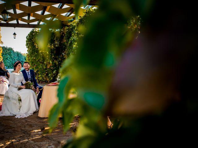 La boda de Jose y Judith en Cáceres, Cáceres 11
