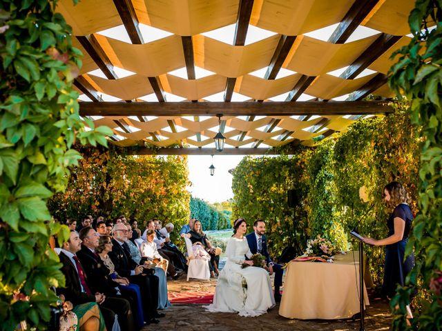 La boda de Jose y Judith en Cáceres, Cáceres 12