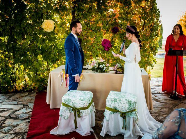 La boda de Jose y Judith en Cáceres, Cáceres 15