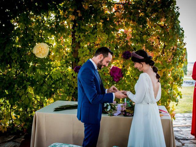 La boda de Jose y Judith en Cáceres, Cáceres 16