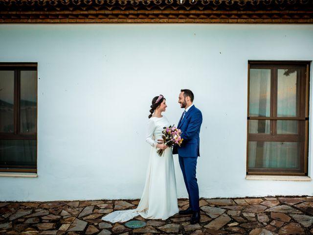 La boda de Jose y Judith en Cáceres, Cáceres 17