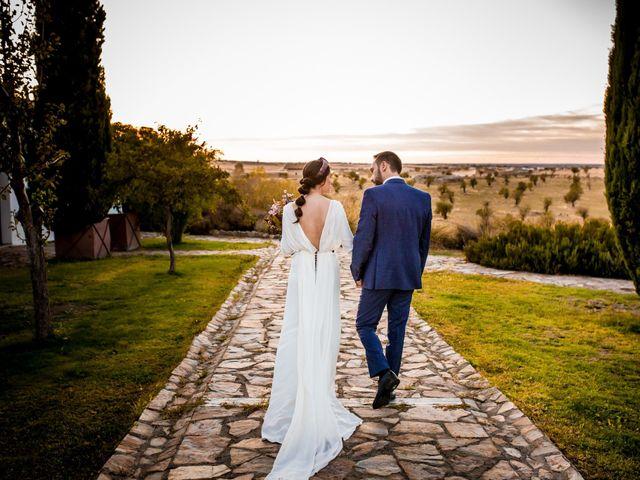 La boda de Jose y Judith en Cáceres, Cáceres 20
