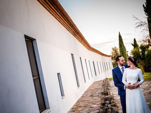La boda de Jose y Judith en Cáceres, Cáceres 21