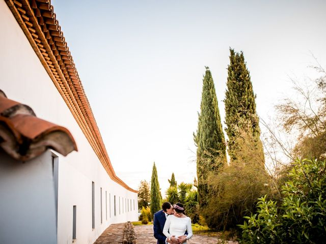 La boda de Jose y Judith en Cáceres, Cáceres 22