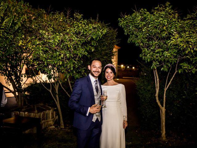 La boda de Jose y Judith en Cáceres, Cáceres 27