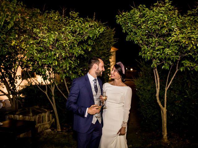 La boda de Jose y Judith en Cáceres, Cáceres 28