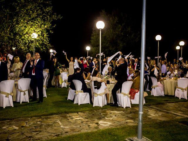 La boda de Jose y Judith en Cáceres, Cáceres 29