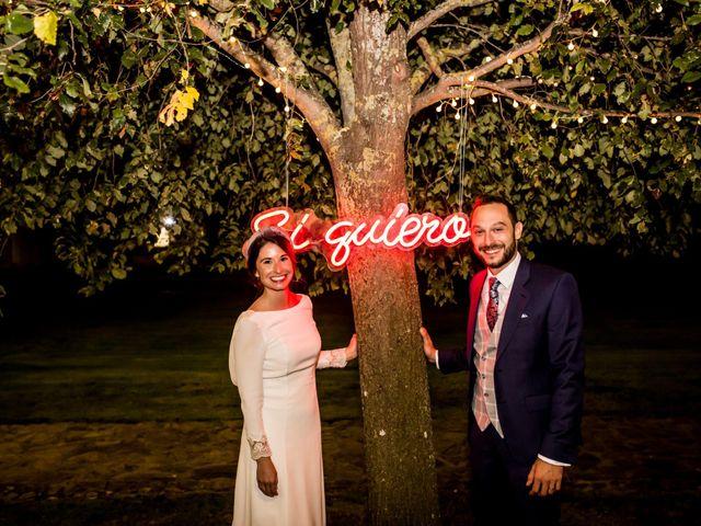 La boda de Jose y Judith en Cáceres, Cáceres 31