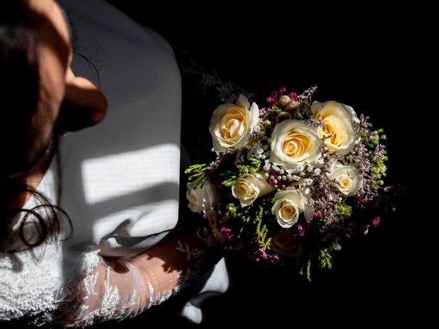 La boda de Antonio y Tamara en Herrera, Sevilla 25