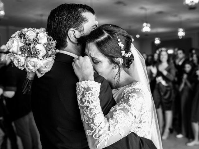 La boda de Antonio y Tamara en Herrera, Sevilla 41