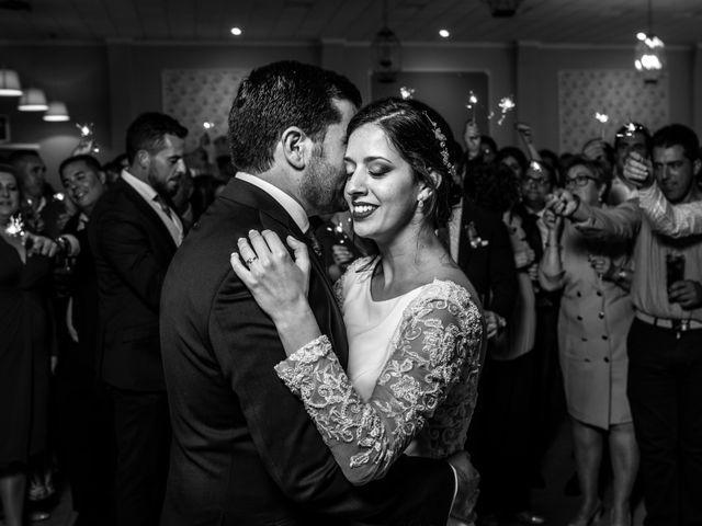 La boda de Antonio y Tamara en Herrera, Sevilla 45