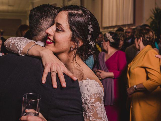 La boda de Antonio y Tamara en Herrera, Sevilla 49