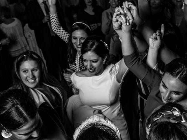 La boda de Antonio y Tamara en Herrera, Sevilla 55