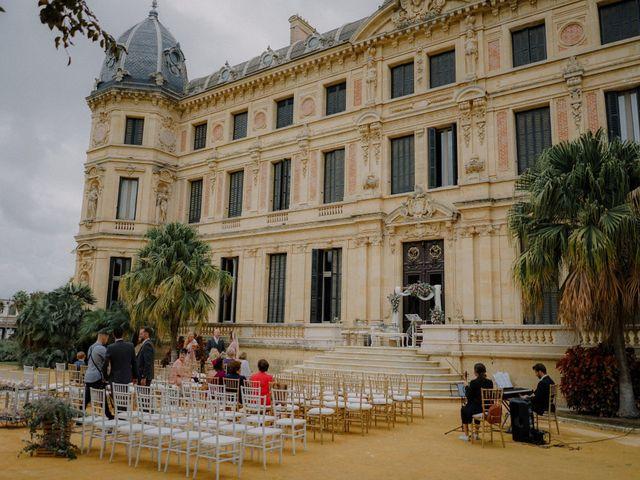 La boda de Dylan y Almudena en Jerez De La Frontera, Cádiz 9