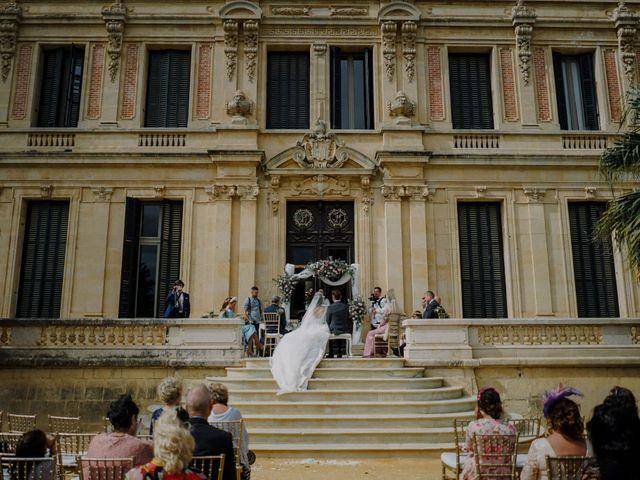 La boda de Dylan y Almudena en Jerez De La Frontera, Cádiz 15
