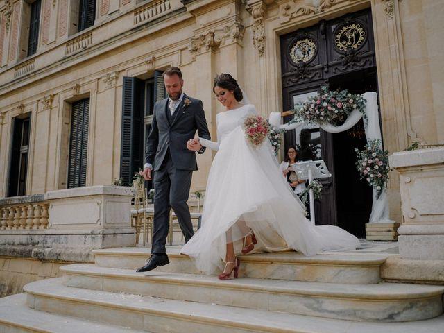 La boda de Dylan y Almudena en Jerez De La Frontera, Cádiz 18