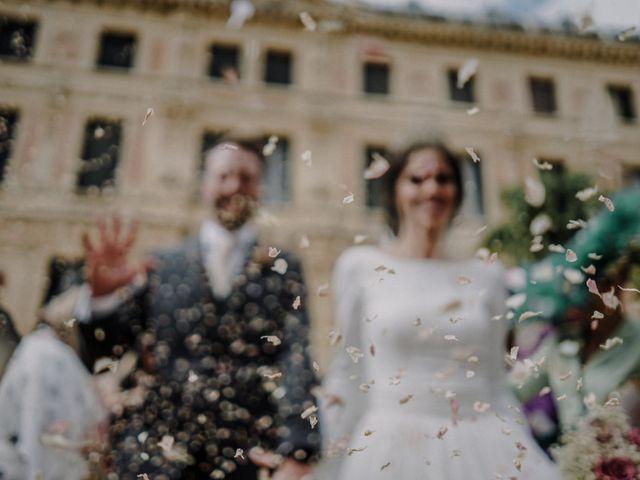 La boda de Dylan y Almudena en Jerez De La Frontera, Cádiz 20