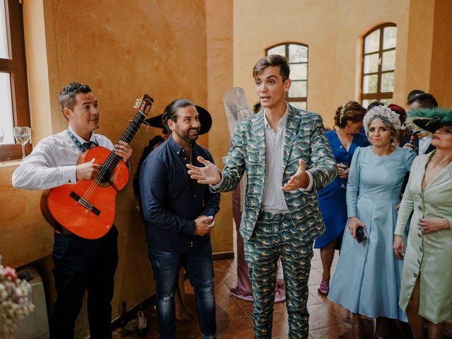 La boda de Dylan y Almudena en Jerez De La Frontera, Cádiz 26