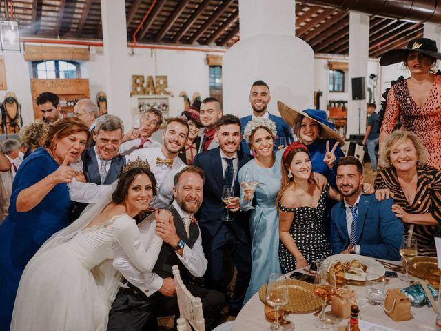 La boda de Dylan y Almudena en Jerez De La Frontera, Cádiz 27