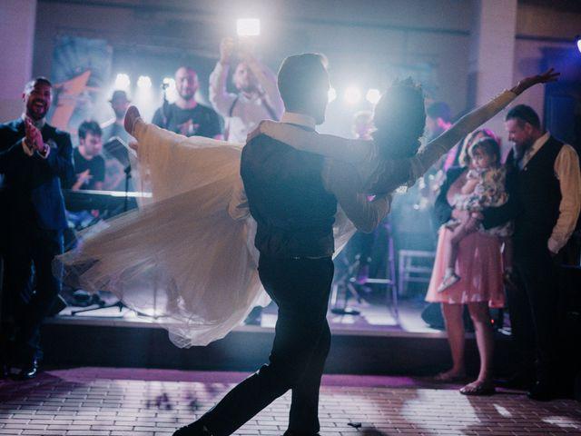 La boda de Dylan y Almudena en Jerez De La Frontera, Cádiz 31