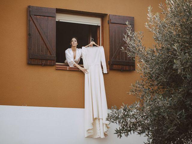 La boda de Juanjo y Adela en Beniflá, Valencia 22
