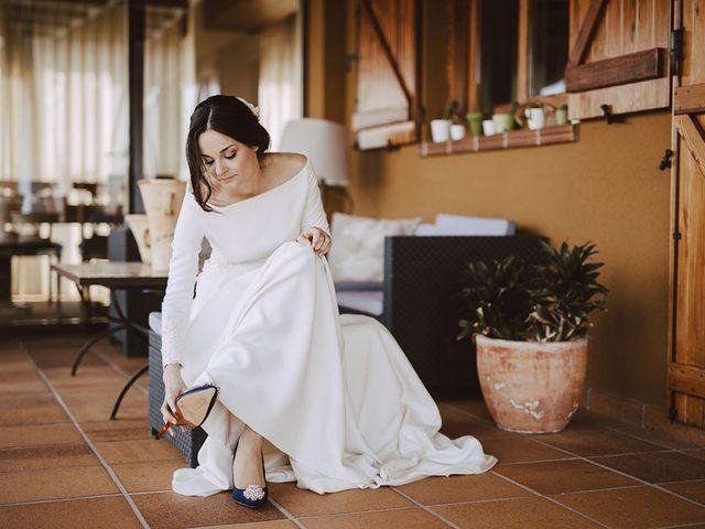 La boda de Juanjo y Adela en Beniflá, Valencia 31